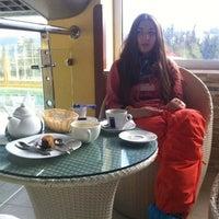 Photo taken at Hotel Plaj by Uliana S. on 1/2/2013