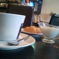 Photo taken at Sic Caffe by Dan B. on 11/12/2013
