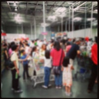 Photo taken at Costco Wholesale by Ryan L. on 8/18/2013