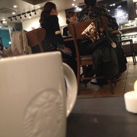 Photo taken at Starbucks by Shoichiro M. on 4/19/2013