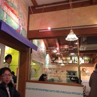 Photo taken at cannery row 姫路店 by Shoichiro M. on 2/1/2014