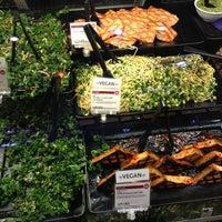 Photo taken at Whole Foods Market by Jeremy J. L. on 3/11/2013