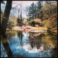 Photo taken at Aquatic Bird House by Michael S. on 4/14/2013