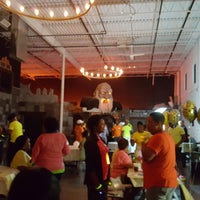 Photo taken at Castle Laser Tag by Meka L. on 8/27/2017