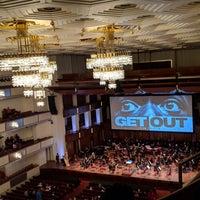 Foto tomada en Kennedy Center Concert Hall - NSO por Meka L. el 9/20/2018