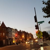 Photo taken at Adams Morgan by Meka L. on 9/30/2017