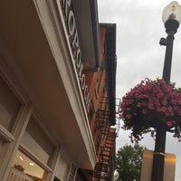 Photo taken at The Shops at Georgetown Park by Meka L. on 8/18/2017