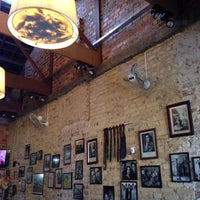 Foto tirada no(a) Restaurante Casa Verde por Henrique T. em 5/23/2015