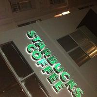 Photo taken at Starbucks by Michael R. on 1/11/2013