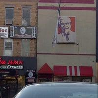 Photo taken at KFC by Ba¡lعyڪ® on 10/20/2012