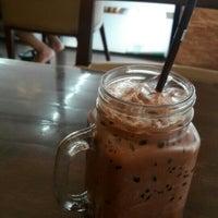 Photo taken at Baantoon Coffee by Pantipar T. on 6/11/2016