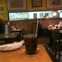 Photo taken at Tolli's Apizza & Restaurant by Audel R. on 2/14/2014