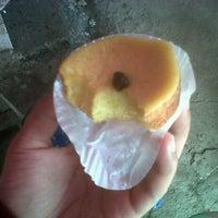 Photo taken at Bubur Ayam GR by Nana C. on 10/14/2012