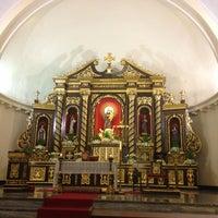 Photo taken at Santuario de San Antonio Parish by Kristine E. on 7/28/2013