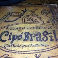 Photo prise au Cipó Brasil par Ubiracy J. le7/5/2013