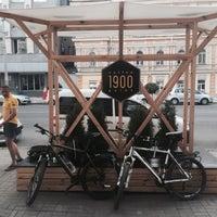 Снимок сделан в 1900 coffee point пользователем Anton G. 6/11/2015