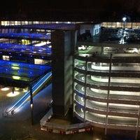 Снимок сделан в Premier Inn London Gatwick Airport (North Terminal) пользователем Jung S. 4/12/2013