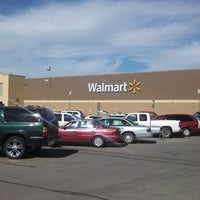 Photo taken at Walmart Supercenter by Jason H. on 7/27/2013