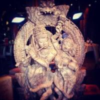 Снимок сделан в Masala Spices Of India пользователем DavidPatrone P. 7/18/2015