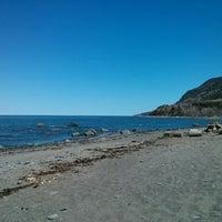 Photo taken at Auberge Festive Sea Shack by Nancy C. on 5/13/2014