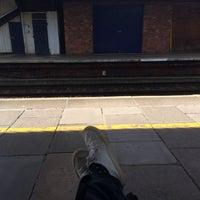 Photo taken at Truro Railway Station (TRU) by Jole S. on 8/15/2017