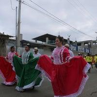 Photo taken at Pedernales by Miguel Antonio M. on 7/30/2017