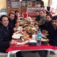 Photo taken at Destan Izgara Salonu by Mehmet Ali on 12/13/2013