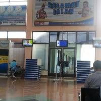 Photo taken at Gate 4 by Rahmadi on 2/21/2013