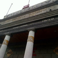 Photo taken at House of Sampoerna by Rahmadi on 11/17/2012