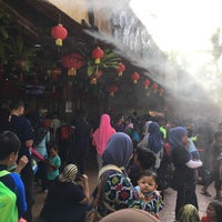 Photo taken at Wet World Shah Alam by Suhaimi S. on 1/29/2017