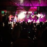 Photo taken at Clube Municipal de Ipanguaçu by Antognoni Gravações T. on 6/21/2013