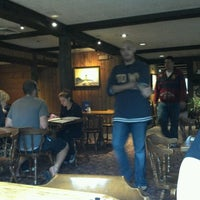 Photo taken at Hearth 'n Kettle by Marsha W. on 9/22/2012