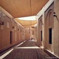 Photo taken at Katara Cultural & Heritage Village by marianne h. on 1/12/2013