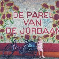 Photo taken at De Jordaan by marianne h. on 7/6/2013