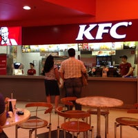 Photo taken at KFC by Andris D. on 6/20/2013