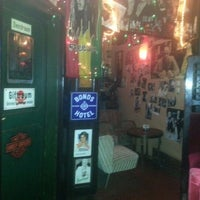 Photo taken at Onkel Willy's Pub by Roberto P. on 12/1/2012