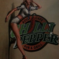 Photo taken at Chilli Pepper by Roberto P. on 12/13/2013