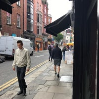 Photo taken at St Andrew's Street by Gary W. on 8/10/2017