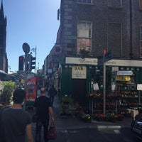 Photo taken at Meath Street by Gary W. on 7/19/2016