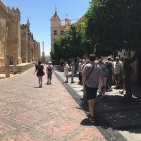 Photo taken at La Judería by Gary W. on 5/30/2017
