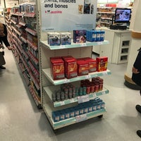 Photo taken at Boots by Gary W. on 3/13/2017