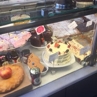 Photo taken at Manning's Bakery by Gary W. on 11/11/2016