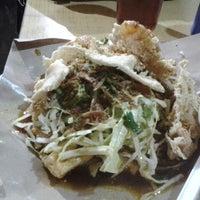 Photo taken at Pecinan Semarang by Naomi D. on 2/2/2014