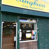 Photo taken at Singburi by Neng Smiling u. on 10/10/2012