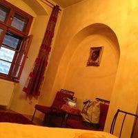 Photo taken at Arcadie Hotel by Агаян И. on 5/13/2014