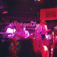 Photo taken at Chicago Sam's by Dan D. on 9/23/2012