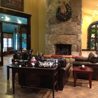 Photo taken at Wimberley Valley Winery by Shana C. on 11/29/2012