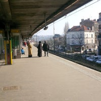 Photo taken at RER Champigny [A] by kevin B. on 3/3/2013