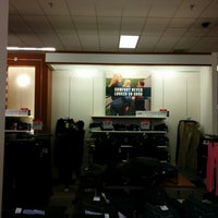 Photo taken at JCPenney by David C. on 11/6/2014