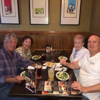 Photo taken at Ruby Tuesday by Ellen N. on 1/29/2014